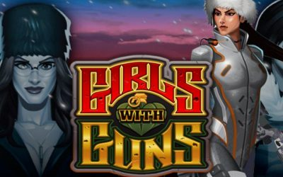 Girls with Guns – Frozen Dawn