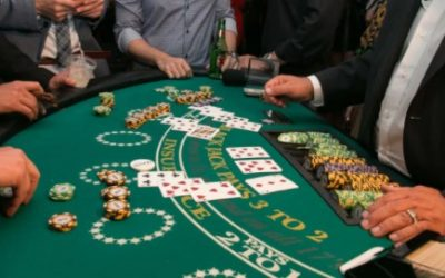 Money management in blackjack: tips to maximize your income